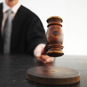 Бланк искового заявления в суд