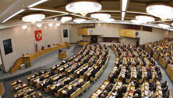 Законодательная инициатива как основа сотворения законов