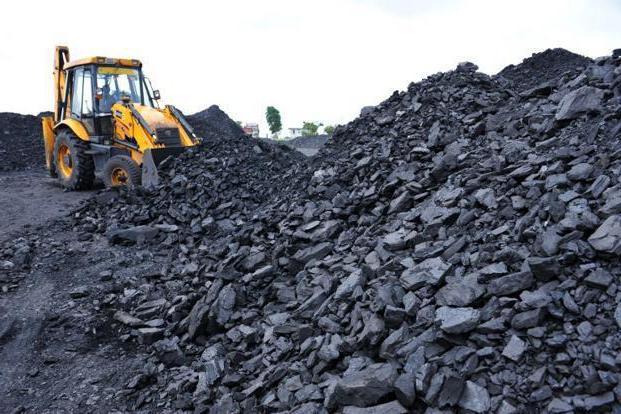 Месторождения общераспространенных полезных ископаемых
