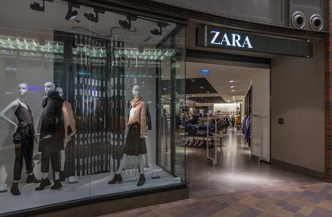 Франшиза Zara: условия, обязанности сторон, затраты, срок окупаемости