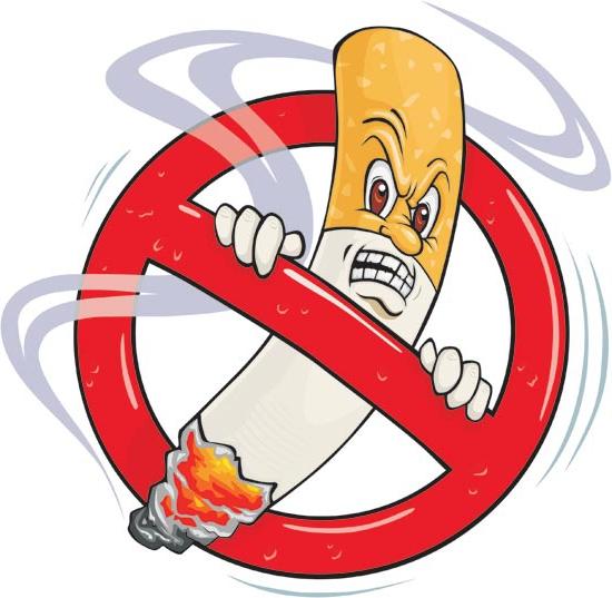 курение несовершеннолетних в общественных местах