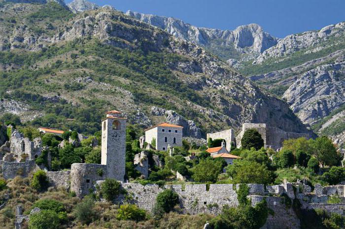Современная национальная валюта Черногории