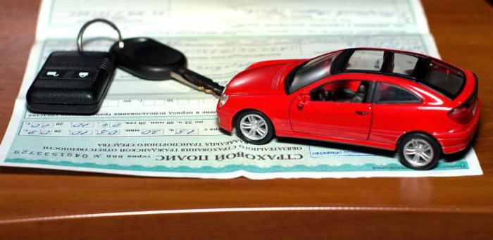 Нужна ли доверенность, если вписан в страховку? Право управления ТС