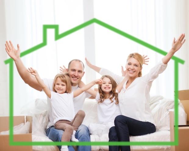 выделение доли в квартире детям и родителям