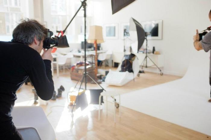 Фотобизнес: как открыть фотостудию