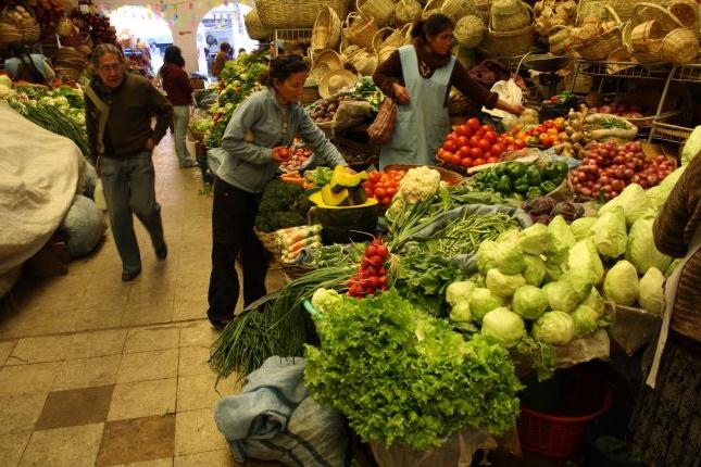должностные обязанности продавца продовольственных товаров