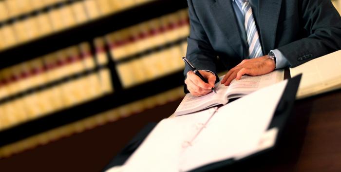 """Профессия """"адвокат"""": особенности, требования, плюсы и минусы"""