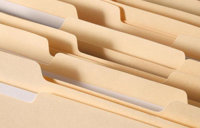 Унифицированные системы документации