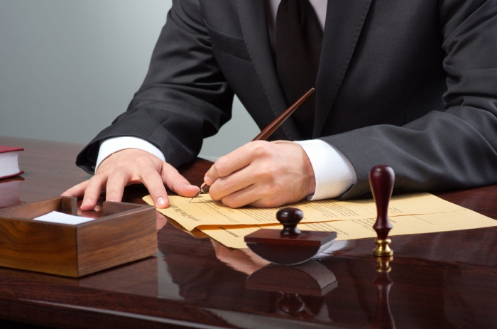 Должностные обязанности юриста