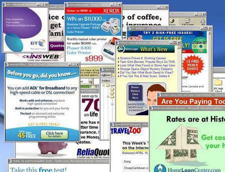 Как дать рекламу в интернете? Преимущества интернет-рекламы