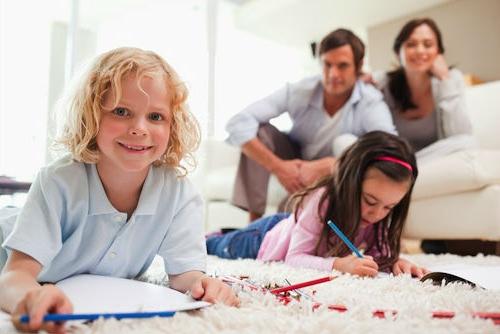 Малоимущая семья: статус, субсидии и пособие. Какая помощь оказывается малоимущим семьям