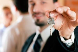 Получить налоговый вычет за покупку квартиры