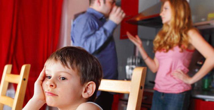 Как отсудить детей у жены: основания, необходимые документы