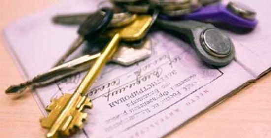 Как выписать из квартиры умершего человека: документы, процедура