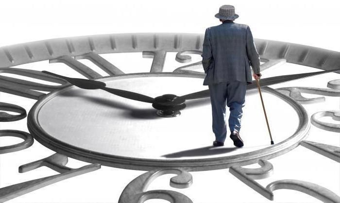 зачем нужен непрерывный трудовой стаж