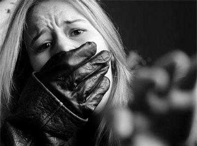 Похищение человека (ст