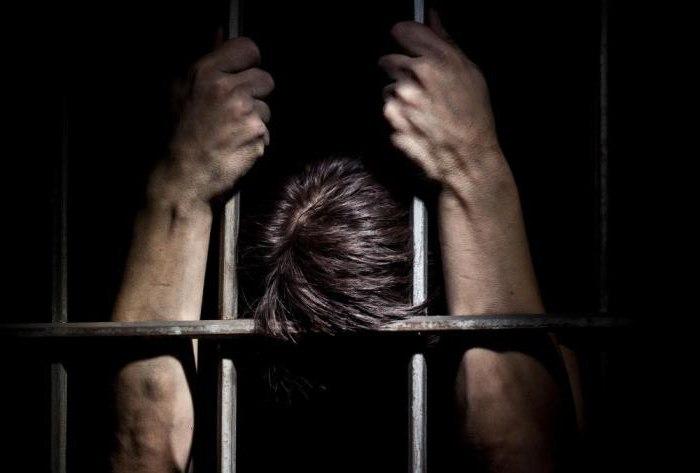 Кража со взломом: виды краж и уголовная ответственость