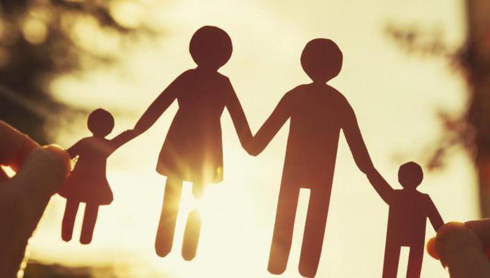 Психологическая подготовка приемных родителей