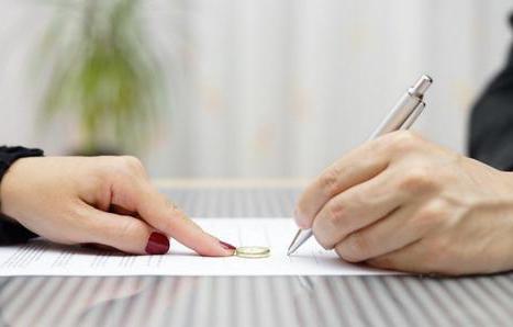 Права и обязанности супругов и детей