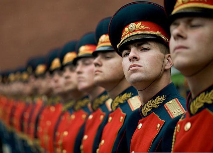 Неявка по повестке в военкомат: ответственность