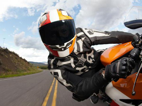 Наказание и штраф за езду на мотоцикле без прав: закон, требования и правила