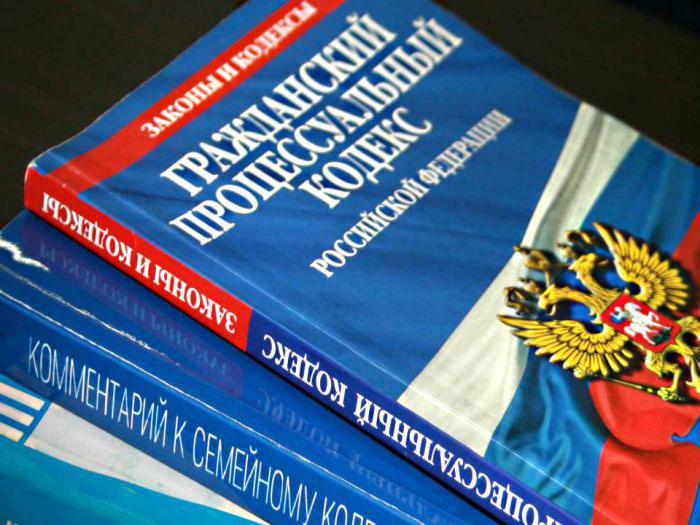 Статья 1152 ГК РФ