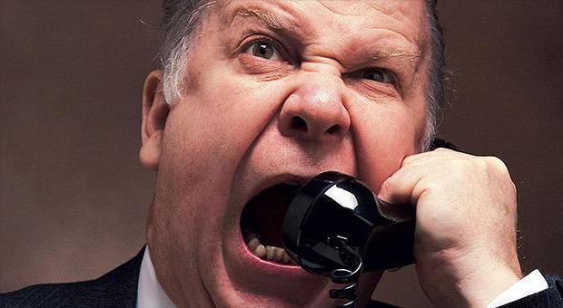 Изображение - Как вести себя с коллекторами при встрече и при разговоре 33844