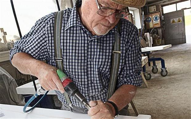 увольнение пенсионера надо ли отрабатывать 14 суток