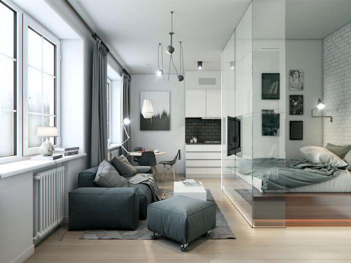 Изображение - Что входит в жилую площадь квартиры, и общую площадь, что это такое и как считается 36129