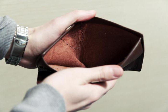 Как рассчитать среднедушевой доход для семьи? Пособие малоимущим