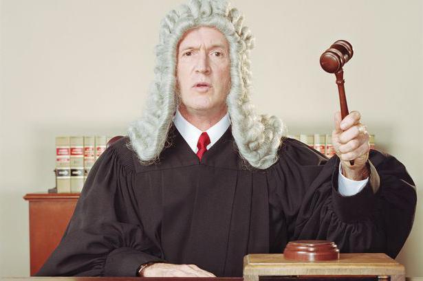 Кто может быть судьей? Как стать судьей?
