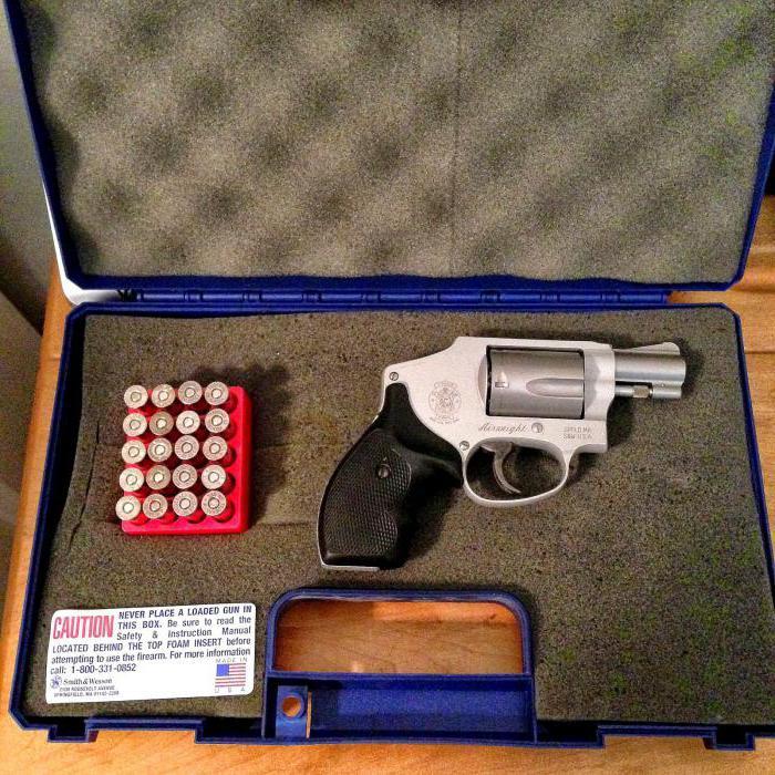 Правила перевозки огнестрельного оружия в автомобиле