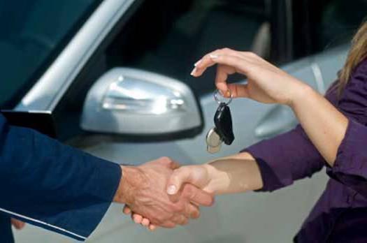 Нужно ли согласие супруга на продажу автомобиля? Ст
