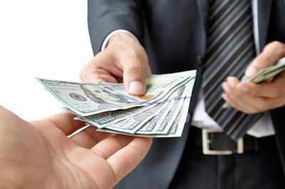 как правильно платить алименты если не работаешь