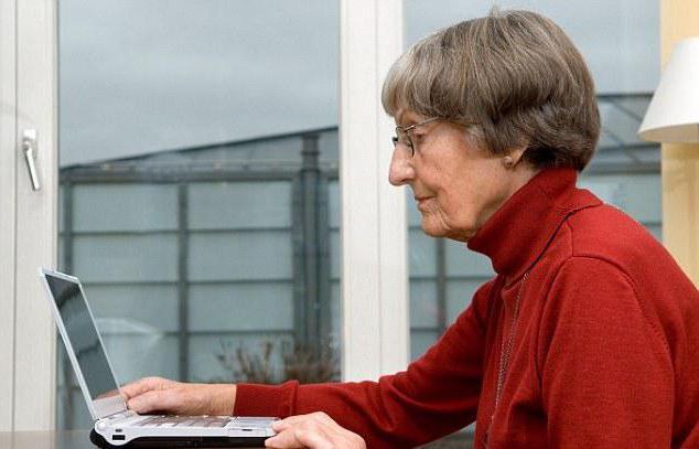 Как отдыхать на пенсии женщине
