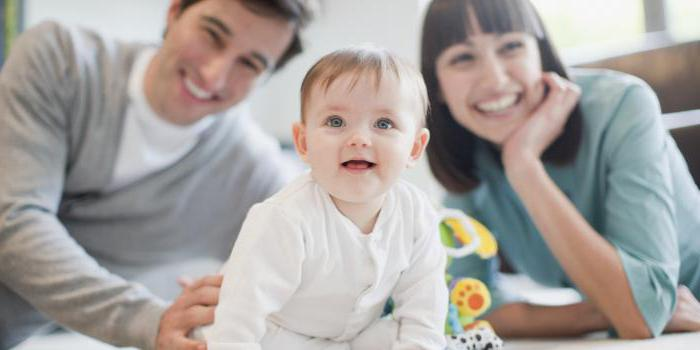 Какие права имеет ребенок, рожденный вне брака