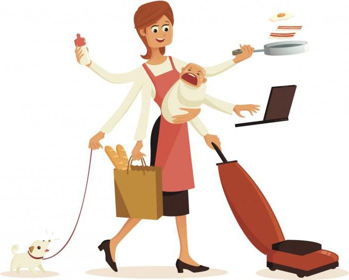 Чем заняться домохозяйке? Как заработать женщине дома