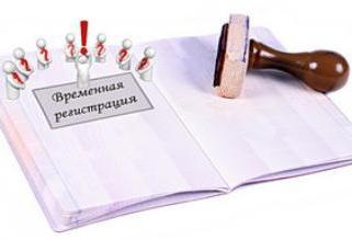 Изображение - Как прописать (зарегистрировать) человека без его присутствия 50001