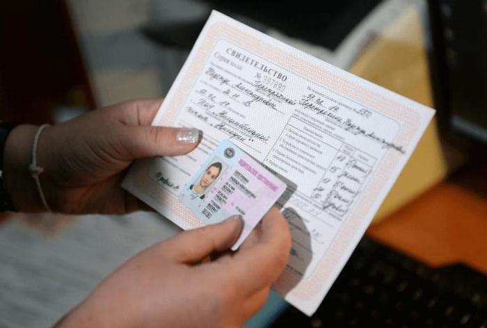 Восстановление прав при утере: описание процедуры, документы и рекомендации