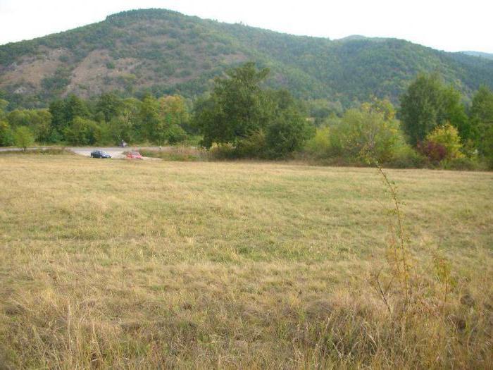 Земельный участок как объект права собственности: комментарии и особенности