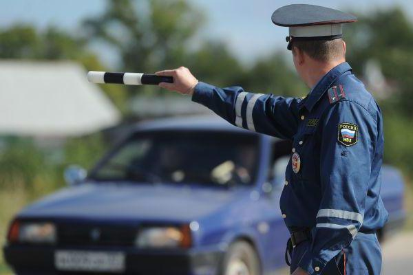 Какой штраф за езду без прав платят в России?