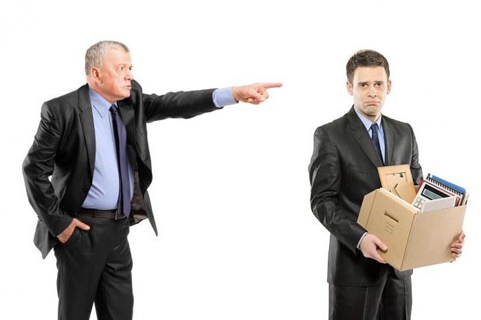 как можно уволить сотрудника без его согласия в рк