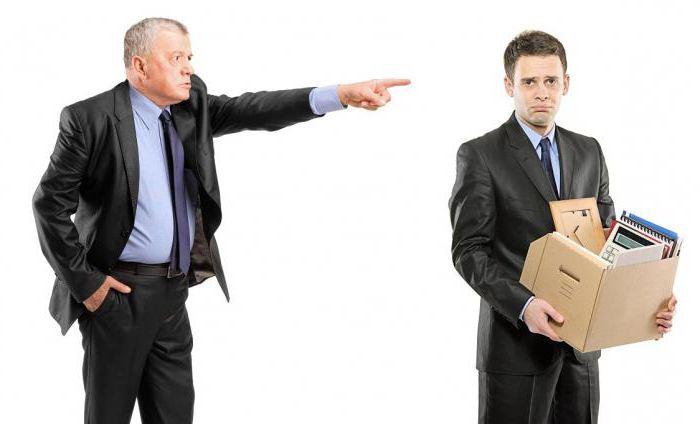 Кто попадает под сокращение в первую очередь: порядок увольнения, закон и требования