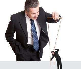 Понуждение к увольнению по собственному желанию
