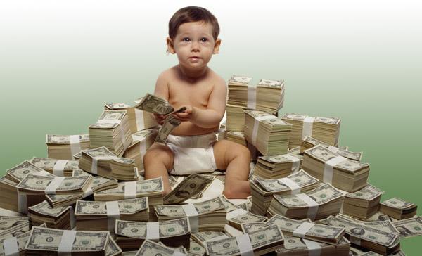 Родовые выплаты и пособия