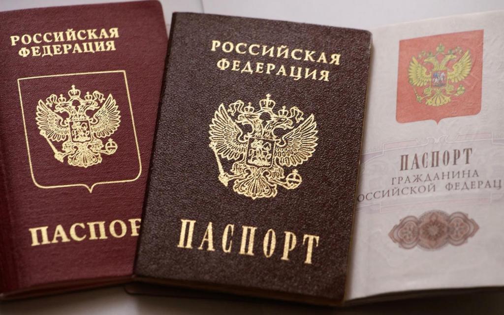 где взять кредит по временному паспорту фотографии занимает 12 мбайт