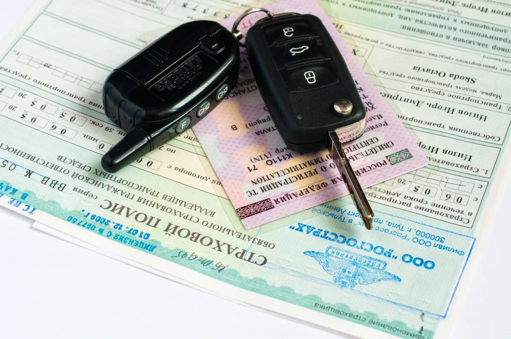 Как снять с учета и как списать автомобиль в ГАИ? Что нужно делать?