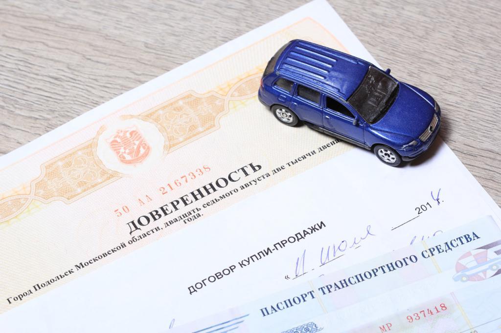 Можно ли купить машину без прав и поставить на учет?