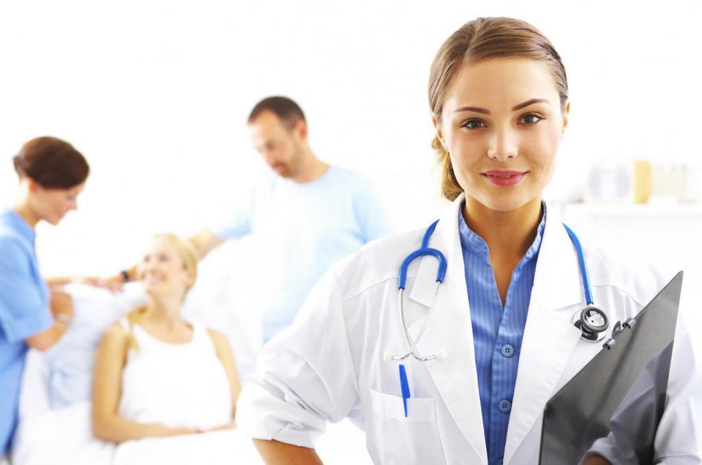 Медицинская справка в ГИБДД для замены прав: образец