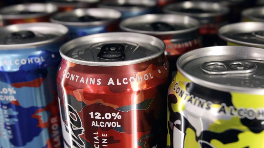 со скольки лет можно покупать энергетики безалкогольные